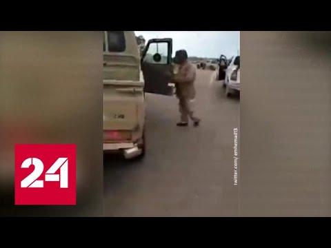 Армия маршала Хафтара