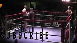Platinum Promotions - Charity Boxing DVD Teaser - April 2013