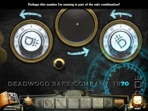 Ghost Encounters: Deadwood Collector's Edition (Reloaded) [Gameplay] HD  