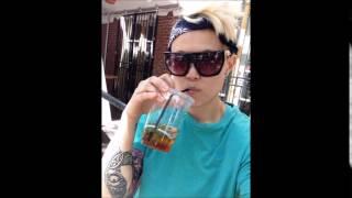 Iced COFFEE Champ YT