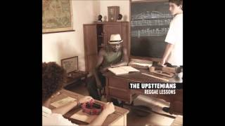 The Upsttemians   REGGAE LESSONS   01  Agree