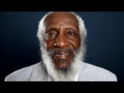 Thumbnail: Dick Gregory, comedian and political activist, dead at 84