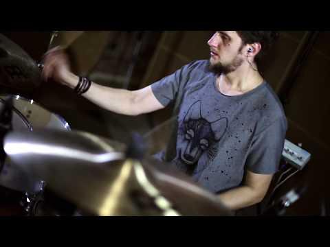 Mentalist by Legacy ID , drum playthrough by Ivars Oggy Logins