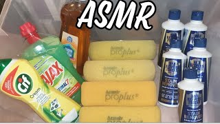 ASMR 🤤🌲🍋 PINE + LEMON PASTE 🍋🌲🤤 SATISFYING SUDSY PASTE + PINALEN RINSE X4! Armaly Grouts x4