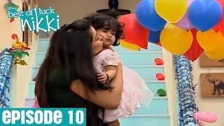 Best Of Luck Nikki | Season 1 Episode 10 | Disney India Official