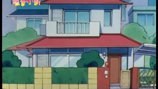 蜡笔小新 房子突然出事了哦