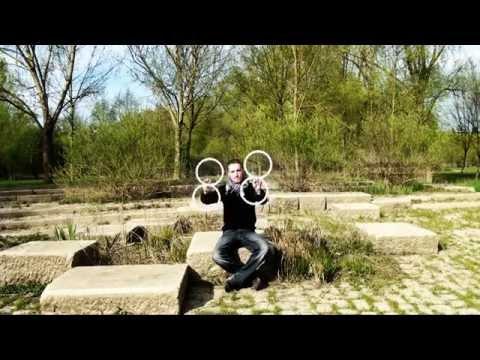 LindzeePoi - Amelymeloptical illusion