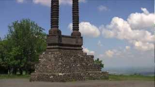 Le Plateau de Gergovie (63)