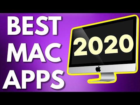 Best Mac Apps 2020: Top 20 Apps Every Mac User NEEDS