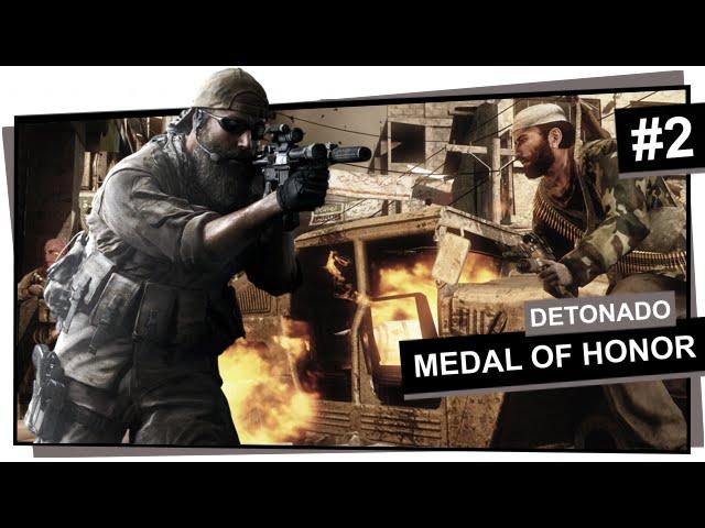 Medal of Honor 2010 #2 - Adentrando Bagran (Legendado em Português)