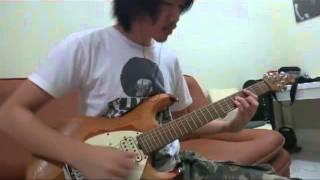 Yoko Hikasa 日笠陽子 - Starting Line (guitar cover)