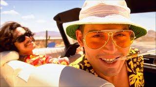 Скачать У нас было 2 пакетика травы Страх и ненависть в Лас Вегасе 1998