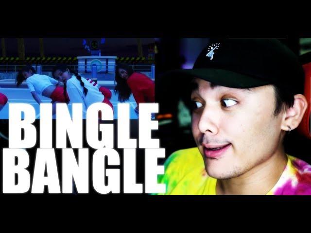 AOA - Bingle Bangle MV Reaction! [ITS GONNA BE STUCK IN MY HEAD LOL]