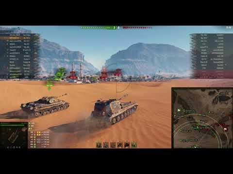Object 268 v4 - Playing A Very Balanced Tank