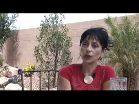 Kristina Krilchev Interview - Immigration Lawyer Las Vegas