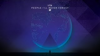 LTN - Spirit In The Sky (Original Mix) [Bonus Track] [OUT NOW]