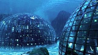 Боги подводных глубин! Кто заселил водные просторы нашей планеты? Документальный фильм (05.02.2017)