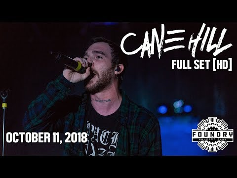 Cane Hill - Full Set HD - Live at The Foundry Concert Club Mp3