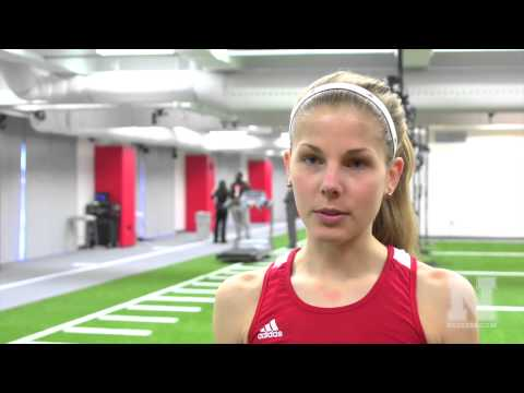 Nebraska Athletic Performance Lab - 3D Motion Capture Analysis