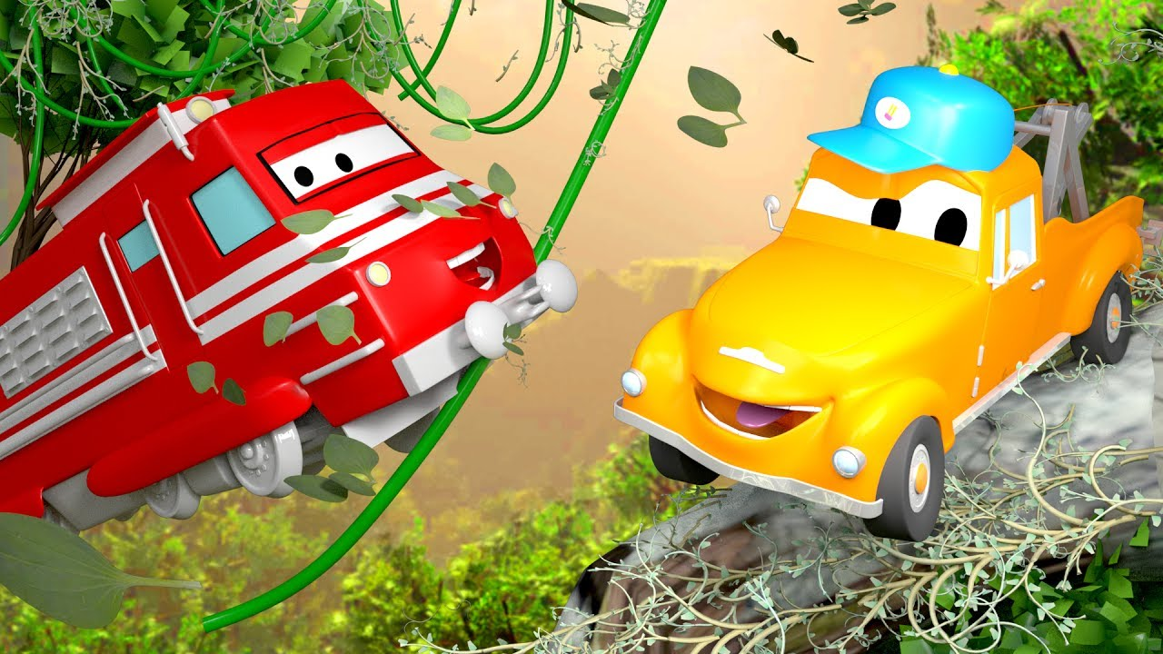 tom-the-tow-truck-s-car-wash-and-troy-the-train-truck-cartoons-for-kids