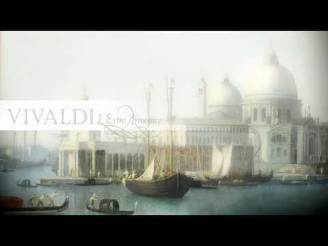 A. Vivaldi: L'Estro Armonico, Op. 3 [Accademia Bizantina]