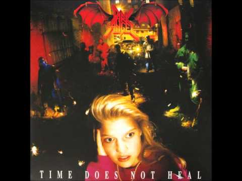 Dark Angel - Time Does Not Heal (Full Album)