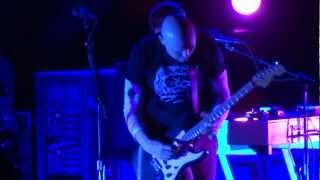 Smashing Pumpkins Wildflower Live Montreal 2012 HD 1080P