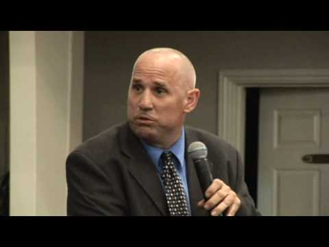 Awesome Pentecostal Interview - Part 1