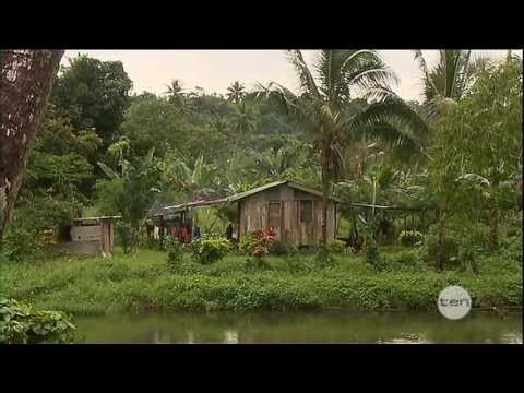 Taveuni Garden Island Fiji - Remote Villages (Sean Lynch, Leanne Talei Hunter) Kiribati - The Circle