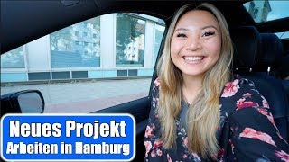 Mein neuer Job 🤓 Bewerbungsgespräch in Hamburg | Unser Familienleben VLOG | Mamiseelen