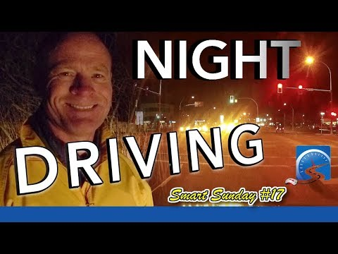 Live Q&A -  Driving a Night, Passing A Road Test, or Starting a CDL Career :: Smart Sunday #17