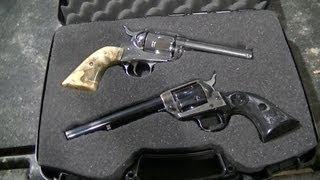 """Making A Custom Gun Case Cheap """"custom Foam Inserts"""""""