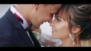 Wedding day.  Рустам и Оксана. Свадьба. Усть-Каменогорск.