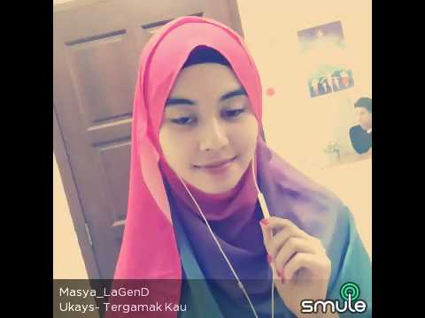 Masyitah_masya(ukays Tergamak Kau)