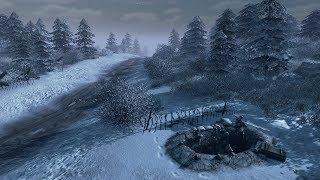 Зимний Бой под СТАЛИНГРАДОМ ! В Игре про Войну В Тылу Врага 2 Штурм