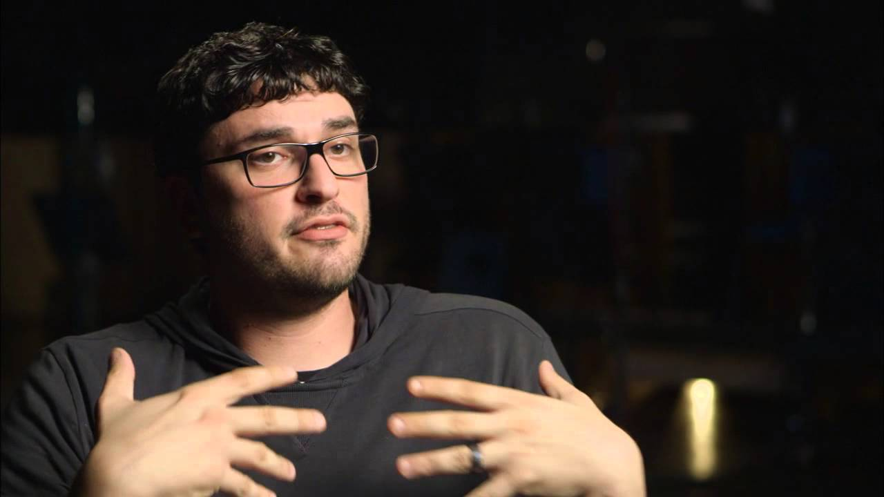 The Fantastic Four: Director Josh Trank Behind the Scenes Movie ...