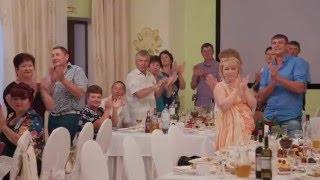Ведущий Андрей Егунов, свадьба Дмитрия и Елены