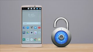 How to Unlock an LG V10!