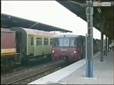 DB/DR in den 90ern