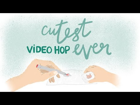 2nd Annual Cutest Video Hope Ever!