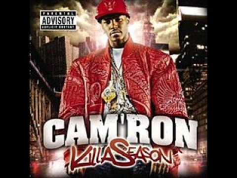 Camron it lil not suck wayne