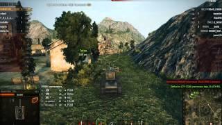 КВ-2, Рудники, Стандартный бой