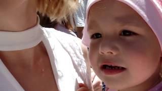 VLOG:2 июня /' Козацкий остров' г.Кропивницкий /'Страна развлечений' к дню защиты детей