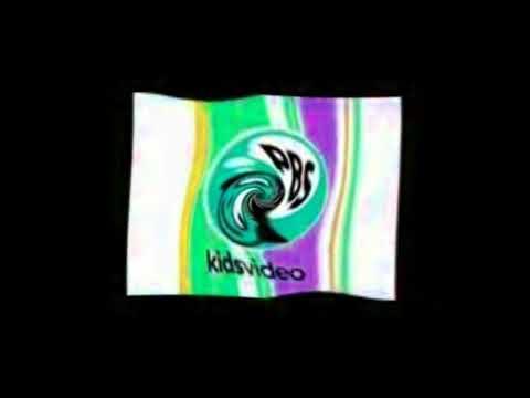 PBS Kids Dot Logo Effects Round 1 In Ear Bleep^2