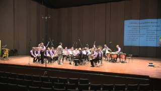 The City in the Sea - 2015 - Nigel Clarke & Robbert Vos on euphonium