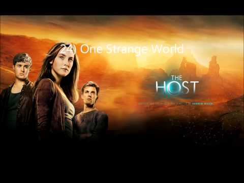 The Host soundtrack-24) One Strange World