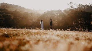 [Kiba Wedding] Quang + Loan | Pre Wedding Film