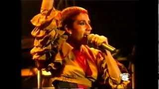 Mecano en concierto Tour 91/92