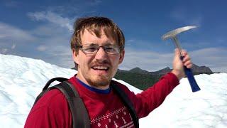 Cody In Alaska