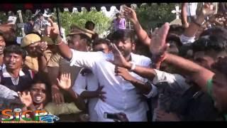 Vijay Sethupathi Support Jallikattu demand ban on PeTA